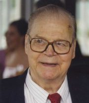 "Gordon ""Paul"" Johnson (1923-2010)"