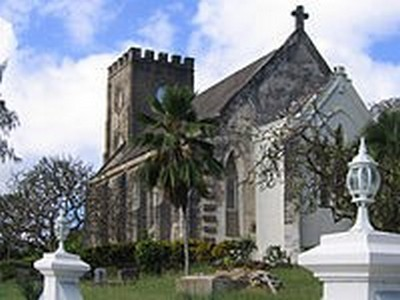 St. Andrew Parish Church, Barbados