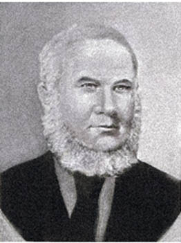 SAMUEL JAMES FOSTER (1825 – 1903)
