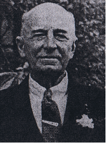 Rupert Darcy Foster (1868 - 1955)