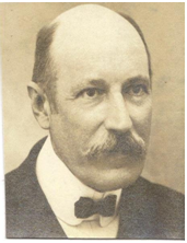 Allan Percy Foster (1864 - 1941)