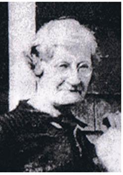 Vivien Cromartie Foster (1886 - )