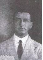 Walter Neville Foster (1887 - 1935)