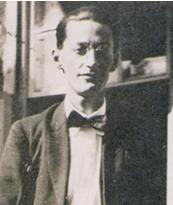 Cecil Bertram Foster (1893 - )