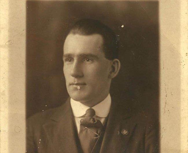 Henry Selman Leach Part II