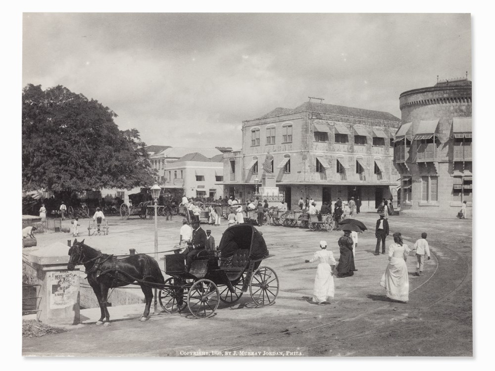 Leading Families in Eigteenith Century Barbados