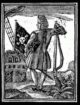 Stede Bonnet – The Gentleman Pirate